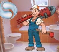 Ищем работу по монтажу систем отопления, водоснабжения, канализации. Чернигов. фото 1