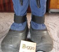 Сноубутсы BUGGA Рассчитаны от 0 до -32 в активном пользовании Материал: Nylon,. Запоріжжя, Запорізька область. фото 3