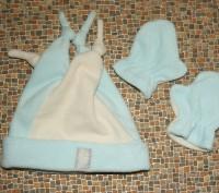 Набор для новорожденного. Сумы. фото 1
