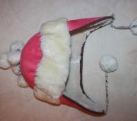 Зимняя шапочка в хорошем состоянии - согреет даже в самые лютые морозы. На меху.. Запоріжжя, Запорізька область. фото 4