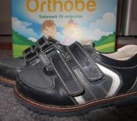 Ортопедические ботинки Orthobe. Запорожье. фото 1