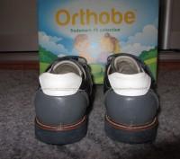 Закрытые туфли (ботиночки) Orthobe модель 101Bg, цена 450грн  Отличное качест. Запорожье, Запорожская область. фото 5
