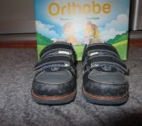 Закрытые туфли (ботиночки) Orthobe модель 101Bg, цена 450грн  Отличное качест. Запорожье, Запорожская область. фото 3