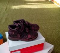 Продам демисезонные ботинки Лапси для девочки в хорошем состоянии. Киев, Киевская область. фото 3