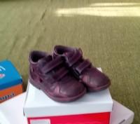 Продам демисезонные ботинки Лапси для девочки в хорошем состоянии. Киев, Киевская область. фото 4