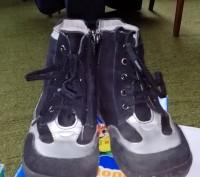 Продам демисезонные ботинки Blooms в хорошем состоянии для девочки. Київ, Київська область. фото 5