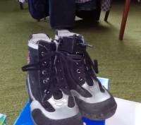 Продам демисезонные ботинки Blooms в хорошем состоянии для девочки. Київ, Київська область. фото 3