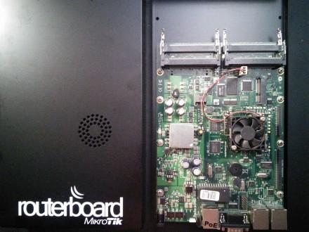 Mikrotik RB800 3х Gigabit Ethernet 4x miniPCI miniPCI-e CPU до 1000Mhz. Днепр. фото 1