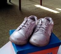 Продам демисезонные ботинки Антилопа для девочки в хорошем состоянии. Киев, Киевская область. фото 3