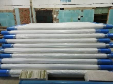 Фильтр для скважины (труба нПВХ 125*5.5/3/2,5). Васильков. фото 1