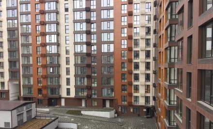 Продам 3х комн квартиру 86 кВ м в новом жк на ул Жуковского. Дом введён в эксплу. Центр, Днепр, Днепропетровская область. фото 5