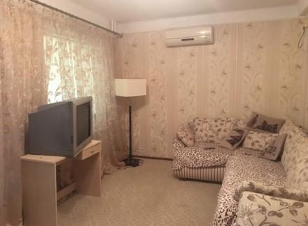 Сдам 2к квартиру на Осипенковском. Запорожье. фото 1