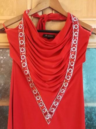Выпускное платье. Мариуполь. фото 1