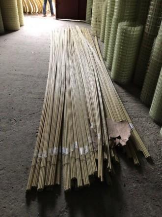 Композитная  (стеклопластиковая)  арматура, от завода производителя Arvit. Цена. Днепр, Днепропетровская область. фото 4