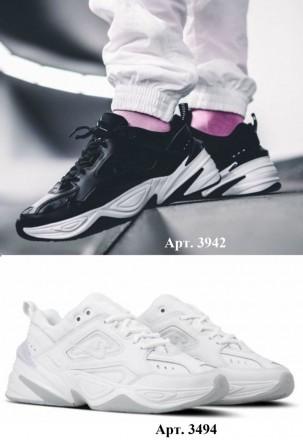 Кроссовки Nike M2K Tekno Арт. 3942, 3494. Киев. фото 1