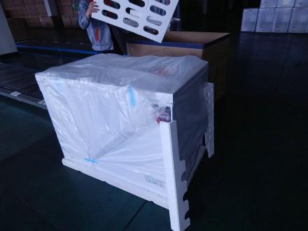 Полностью новые морозильные лари.  Описание:  Морозильный ларь произведен для . Николаев, Николаевская область. фото 4