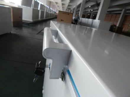 Полностью новые морозильные лари.  Описание:  Морозильный ларь произведен для . Николаев, Николаевская область. фото 7