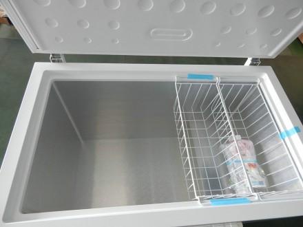 Полностью новые морозильные лари.  Описание:  Морозильный ларь произведен для . Николаев, Николаевская область. фото 5