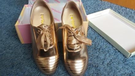 Продам новые туфли из Америки. Запорожье. фото 1