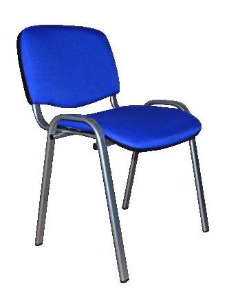 Широкий выбор офисных стульев. Доступно три оттенка базы, такие как - хром, чер. Киев, Киевская область. фото 4