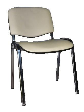 Широкий выбор офисных стульев. Доступно три оттенка базы, такие как - хром, чер. Киев, Киевская область. фото 5