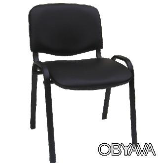 Широкий выбор офисных стульев. Доступно три оттенка базы, такие как - хром, чер. Киев, Киевская область. фото 1