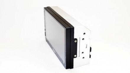 """2din Pioneer 7023 GPS Автомагнитола USB+SD+Bluetooth (Короткая база) копия 7"""" Э. Чернигов, Черниговская область. фото 11"""