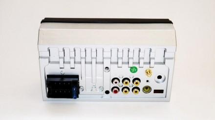 """2din Pioneer 7023 GPS Автомагнитола USB+SD+Bluetooth (Короткая база) копия 7"""" Э. Чернигов, Черниговская область. фото 5"""