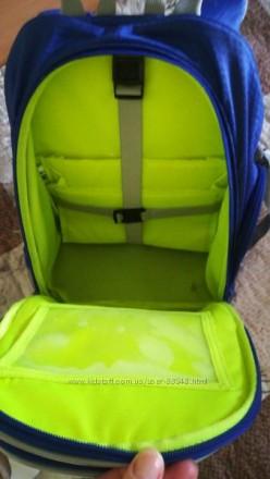 Рюкзак Kite серии Smart K19-702M-3 специально разработан для учеников младшей шк. Чернигов, Черниговская область. фото 6