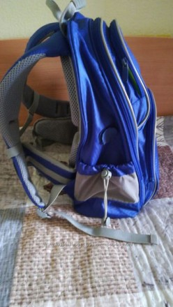 Рюкзак Kite серии Smart K19-702M-3 специально разработан для учеников младшей шк. Чернигов, Черниговская область. фото 7