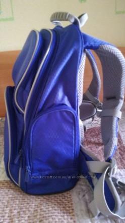 Рюкзак Kite серии Smart K19-702M-3 специально разработан для учеников младшей шк. Чернигов, Черниговская область. фото 4