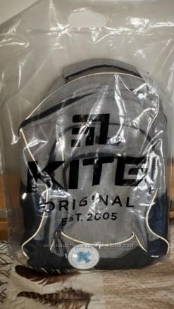Місткий молодіжний рюкзак Kite K19-814L має універсальний дизайн в спортивному с. Чернигов, Черниговская область. фото 5