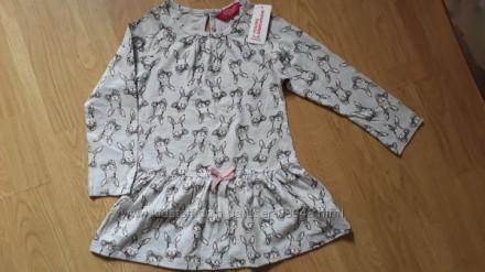 Продам новые платья Young Dimension (Primark) на 4 - 5 лет Цена 180 грн.. Чернигов, Черниговская область. фото 4
