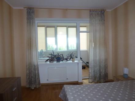 Сдам 2-х комнатную квартиру на М. Говорова / парк Победы. Одесса. фото 1