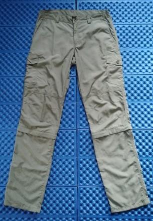 Продам трекінгові штани 2в1 Turbat Tavpysh 2 (розмір М). Хмельницкий. фото 1