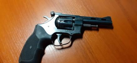 Револьвер Arminius Weihrauch HW4 4