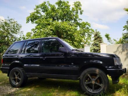 Range Rover 1995. Киев. фото 1