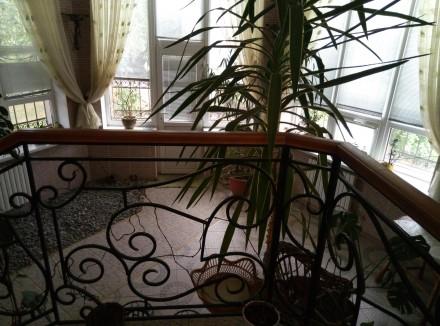 Продам 3-х этажный дом на Масляниковке. Добротный, ухоженный дом, 2004 г.п. Обща. Масляниковка, Кропивницкий, Кировоградская область. фото 10