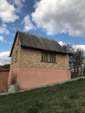 Продаём кирпичный 3х этажный  дом в экологически чистом месте ,  Фостовский р-н . Фастов, Киевская область. фото 6