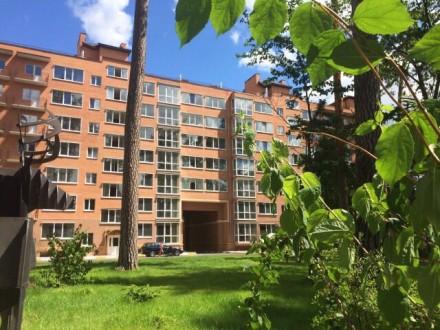 Квартира без ремонта, но разработан уже дизайнерский проэкт, который отдаем даро. Ирпень, Киевская область. фото 6