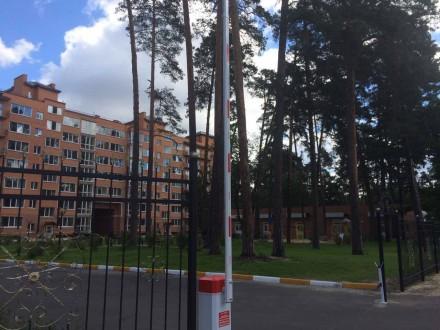 Квартира без ремонта, но разработан уже дизайнерский проэкт, который отдаем даро. Ирпень, Киевская область. фото 5