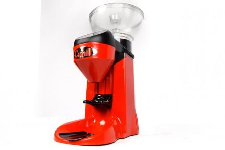 Кофемолка Cunill Tranquilo Tron-современное решение для HoReCa. Это быстрая, над. Киев, Киевская область. фото 3