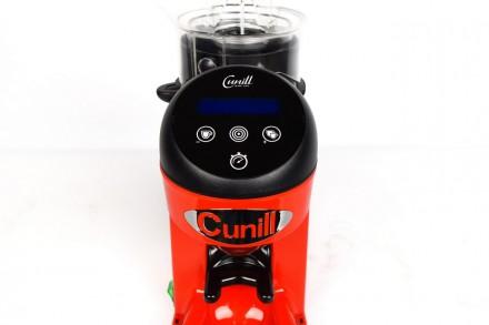 Кофемолка Cunill Tranquilo Tron-современное решение для HoReCa. Это быстрая, над. Киев, Киевская область. фото 4