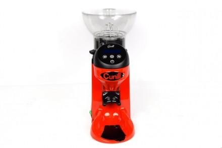 Кофемолка Cunill Tranquilo Tron-современное решение для HoReCa. Это быстрая, над. Киев, Киевская область. фото 2
