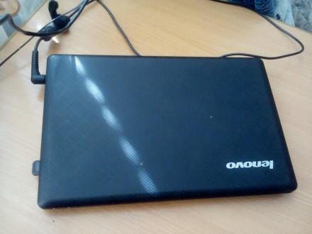 Продам отличный нетбук Lenovo S100c, черного цвета. Рекомендую приобрести именн. Киев, Киевская область. фото 3