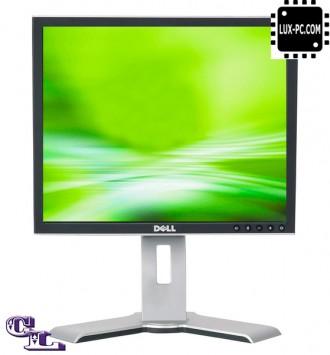 Монитор Dell 1907FP /квадрат 19