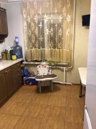 Квартира на Героев Сталинграда. Запорожье. фото 1