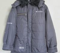 Куртка для мальчика подростка зима-деми. Запоріжжя. фото 1