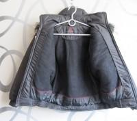 Очень теплая зимняя куртка модели ПИЛОТ фирмы UF COLLEKTION отличного качества.Р. Запоріжжя, Запорізька область. фото 4