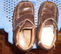 1.Белларусская обувь.обували пару раз.состояние новых.небольшой каблук.плотный з. Запорожье, Запорожская область. фото 5
